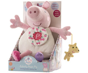 Baby Activity Toy, By Rainbow Designs