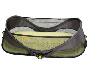 Fold N' Go Baby Bassinet / Travel Cot / Travel Bed