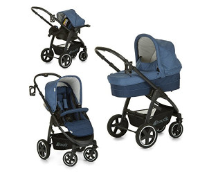 Soul Plus Trio Set Travel System