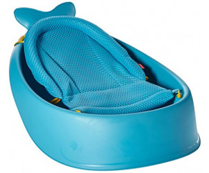 Moby smart sling 3-stage bath tub