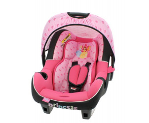 Princess beone SP luxe car seat