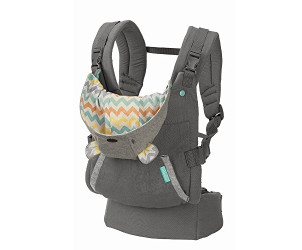Cuddle up baby carrier