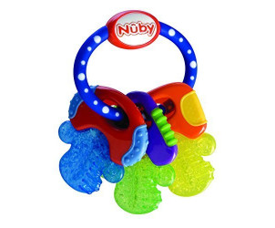 Icy Bite Keys Teether