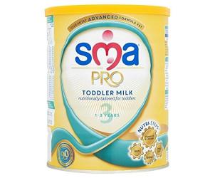 Pro toddler milk powder