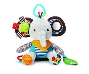 Bandana buddies activity elephant