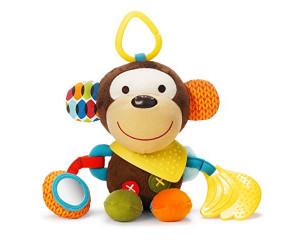 Bandana Buddies Activity Monkey
