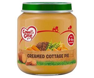 Creamed cottage pie Jar 4m+