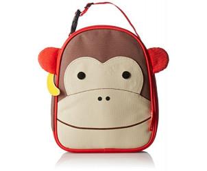 Zoo lunchie - monkey