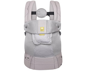 Complete Airflow 6-in-1 Baby Carrier