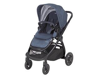 Adorra 4-Wheel Pushchair
