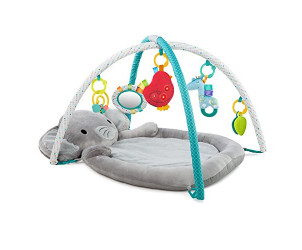 Enchanted Elephants Activity Gym