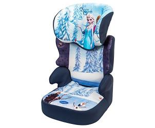 Frozen Befix Car Seat