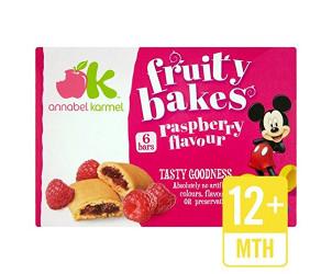 Raspberry Bakes