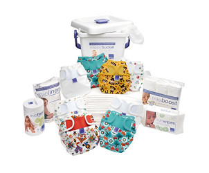 Miosolo Premium Birth To Potty Pack