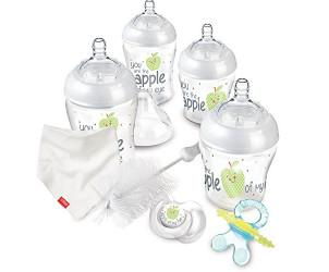 Natural touch newborn starter kit