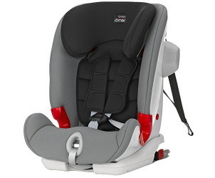 ADVANSAFIX III car seat