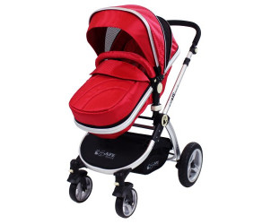 Travel System 2 in 1