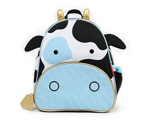 Zoo Backpack - Cow