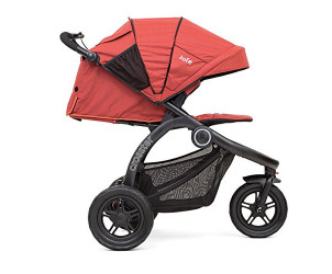 Crosster Pushchair