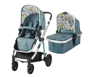 Wow travel system