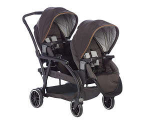 Modes Duo Pushchair