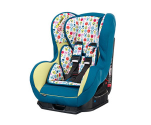 Monsters Inc Group 0-1 Car Seat