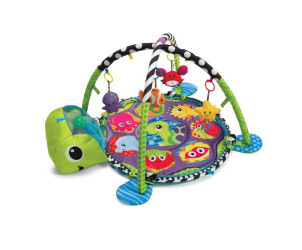 Grow With Me Activity Gym and Ball Pit