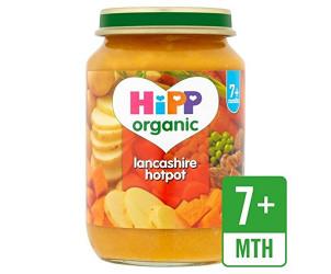 Lancashire Hotpot 7m+