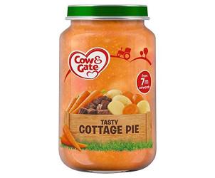 Tasty cottage pie 7m+