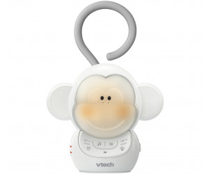 Safe & Sound Myla The Monkey Portable Soother