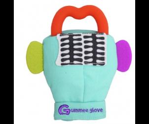 Glove Teething Mitten