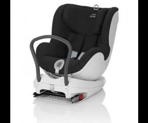 DualFix car seat