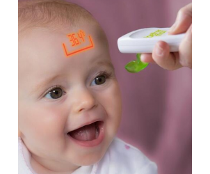 Brothermax 6 in 1 thermometer - Reviews
