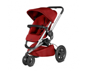 Buzz Xtra Pushchair
