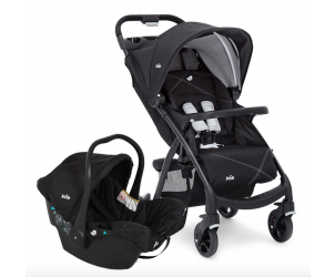 Muze Travel System