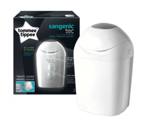 Sangenic Nappy Disposal System