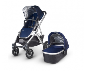 Vista Pushchair and Carrycot