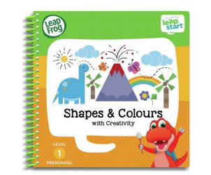 Nursery Shapes and Colours Software