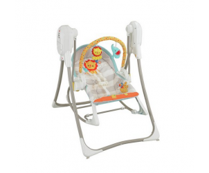 3 in 1 Rocker Swing