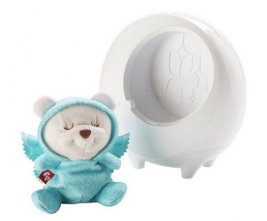 Butterfly Dreams 2-in-1 Soother