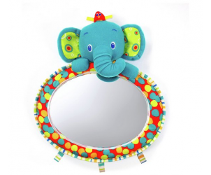 See And Play Auto Mirror Toy