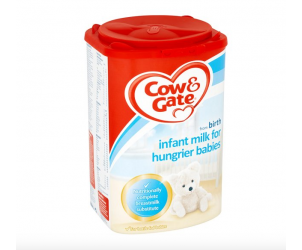 Hungry milk powder