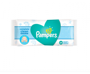 Fresh Clean Baby Wipes