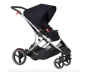 Voyager Buggy