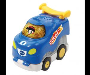 Toot toot press n go racer