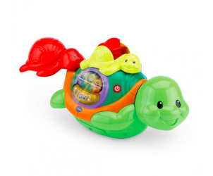 Safe Turtle Thermometer