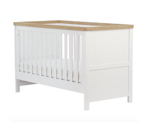 Lulworth Cot Bed