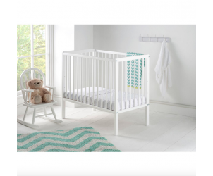 Carolina space saving cot with mattress