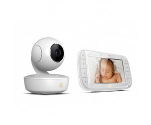 MBP50 Video Baby Monitor