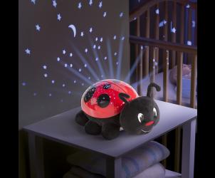 Slumber Buddy Ladybird